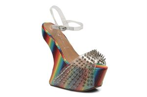 Изображение JEFFREY CAMPBELL Vicious