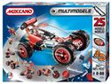 Immagine di Meccano 25 Modeles New Generation Age minimum 8 ans