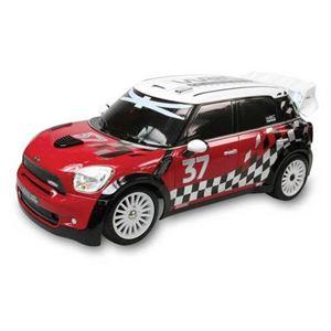 Bild von Nikko Radio Commande Véhicule Miniature Mini Countryman WRC New Generation Echelle 1-14e Age minimum 8 ans
