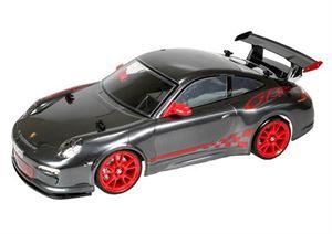 Bild von Nikko Radio Commande Véhicule Miniature Porsche 911 GT3 RS New Generation Echelle 1-14e Age minimum 8 ans
