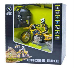 Bild von Nikko Cross Bike Age minimum 8 ans