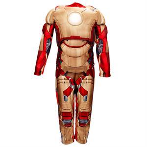 Bild von Déguisement Iron Man