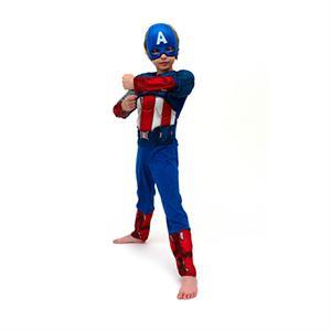 Bild von Déguisement Captain America