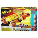 Image de Hasbro - Pistolet Nerf Barricade 20 cartouches dont 10 offertes