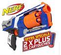Bild von Hasbro Nerf Elite Strongarm Bonus