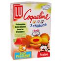 Picture of Biscuits Coqueline Lu Fraise 165g