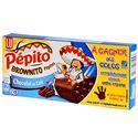 Изображение Biscuits Pépito Lu Brownito Chocolat au lait 150g