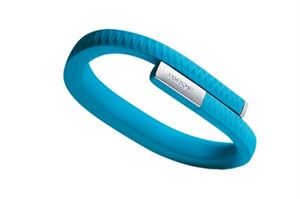Изображение Jawbone UP BRACELET BLEU LARGE